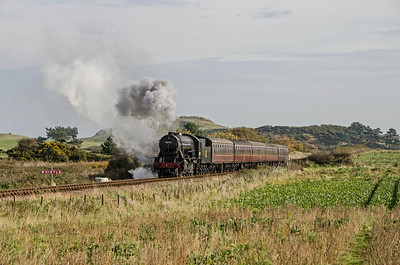 90775 near Sheringham Golf Course
