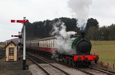 Ringhaw Weybourne