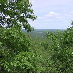 The Pawtuckaway Mountains 3