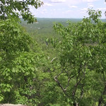 The Pawtuckaway Mountains 5