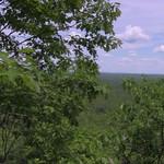 The Pawtuckaway Mountains 4