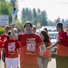 Unified Relay Across America through Spokane, WA