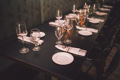 Folie Restaurant Review
