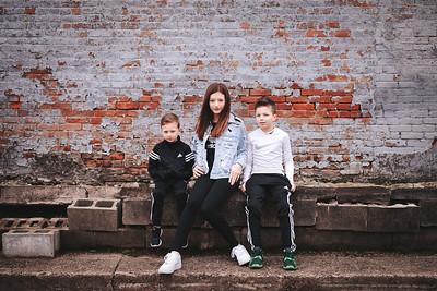 Mills Children