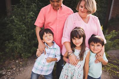Patangan Family