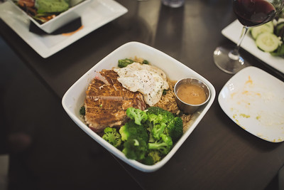 Pure Eatery Restaurant Review