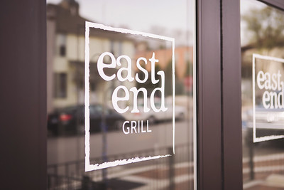 Restaurant Review - East End Grill