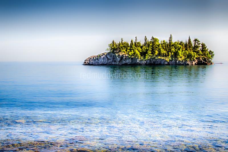 Island of the North Shore