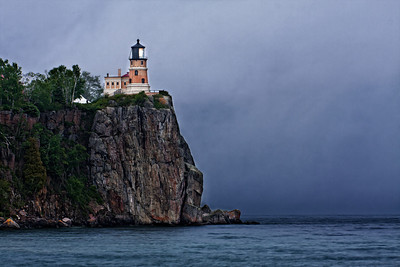 "Split Rock Lighthouse - ""The Beacon"""
