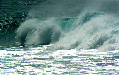 Waves, Beautiful waves  North Shore of Oahu, Hawaii