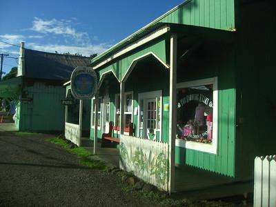 The Growing Keiki Haleiwa 2007