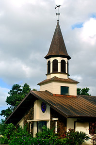Lili'uokalani Church 2005
