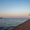 Two Harbors Morning