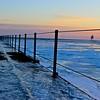 Two Harbors Winter