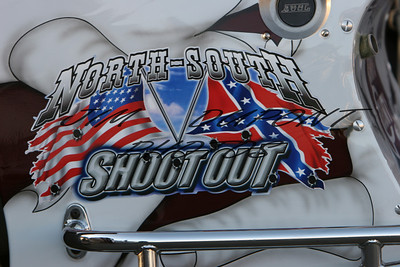 North/South Shootout 11/6/09 Concord NC