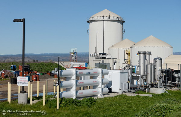 North State Rendering & Biogas Energy Company
