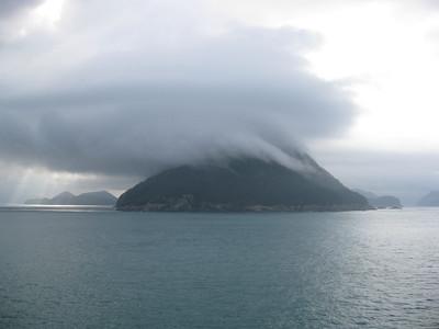 Glacier Bay = 8-18-09