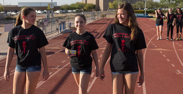 North Valley PVCC Relay for Life Friday April 10 2015  009