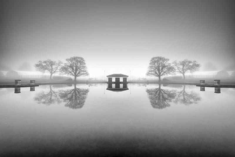 Boat House II