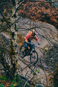 Revolution Bike Park, Llangynog, Wales