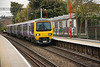 323 225 <br /> <br /> Location: Wilmslow <br /> <br /> Date: 25th Oct 2012 <br /> <br /> Working: 13.58 Stoke On Trent Man Picc