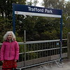 Pic 1 of 5: Liz made up that we finally done Humphrey Park and Trafford Park Liz station # 190