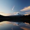Trillium Lake, OR (dp0 Q)