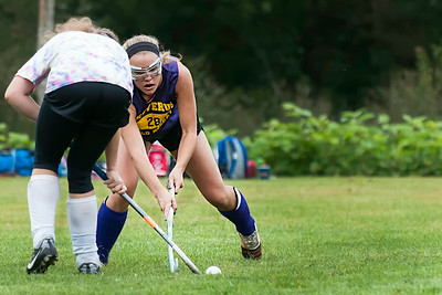 Cheverus_Field Hockey_Play Day_August 23, 2014