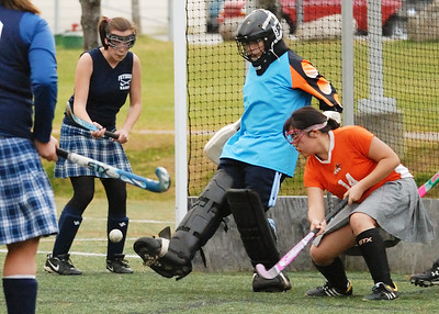 NYA Middle School Field Hockey-2009