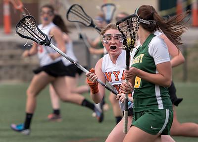 NYA Girls Lacrosse vs McAuley_May 15, 2015