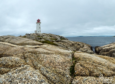 Peggy´s Point