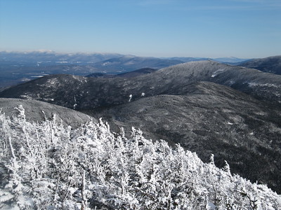Cannon Mtn. with its prominent tower