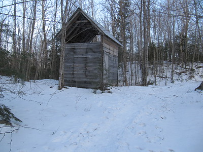 Old Sugarhouse