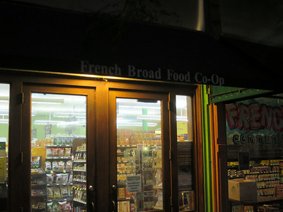 excellent food coop, we visited it during our 1995 trip, i wrote an article about it
