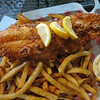 catfish fish & chips!