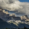 Canadian Rockies VI