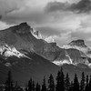 Canadian Rockies IV