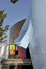 Experience Music Project at the Seattle Center