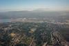 Renton, Washington from the air