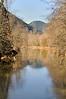 Tilton River near Morton