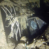 """B-29 Wreckage, Lake Mead, Nevada<br /> <a href=""""https://mortefontainevillage.pagesperso-orange.fr/marcbrecy/b29.html"""">https://mortefontainevillage.pagesperso-orange.fr/marcbrecy/b29.html</a>"""