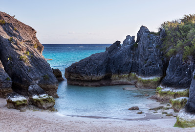 Chaplain Bay Bermuda