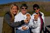 Tres Amigas, Ronda, Irene & Jo