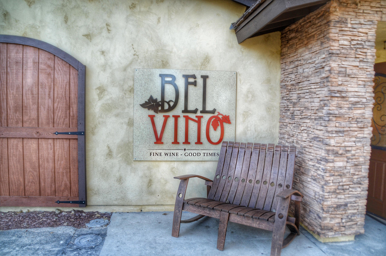 Bel Vino Winery is a boutique winery that offers B&B experience in the Temecula Valley, wine, Temecula, Temecula wineries, California, Things to do in the San Jacinto Valley, Traveling Well For Less
