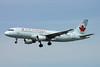 C-FTJP Airbus A320-211 c/n 0233 Vancouver/CYVR/YVR 29-04-14