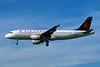 C-FDRK Airbus A320-211 c/n 0084 Los Angeles/KLAX/LAX 08-03-04 (35mm slide)