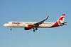 C-FJOU Airbus A321-211 c/n 6873 Las Vegas-McCarran/KLAS/LAS 13-11-16