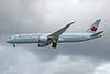 C-FPQB Boeing 787-9 Dreamliner c/n 35270 Heathrow/EGLL/LHR 21-07-19
