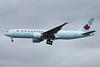 C-FIUJ Boeing 777-233LR c/n 35244 Frankfurt/EDDF/FRA 24-09-16