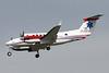 C-FKTE Beech 350 Super King Air c/n FL-477 Vancouver/CYVR/YVR 29-04-14